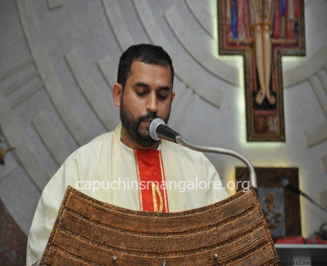 Capuchins Mangalore - Feast of Our Lady of Angels of